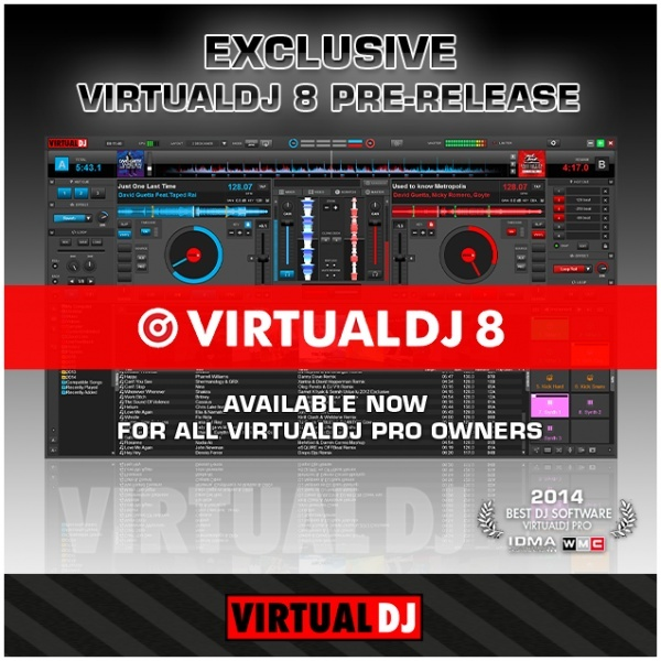 virtuql dj for pc