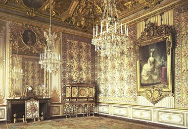 la chambre de la reine versailles page 5. Black Bedroom Furniture Sets. Home Design Ideas