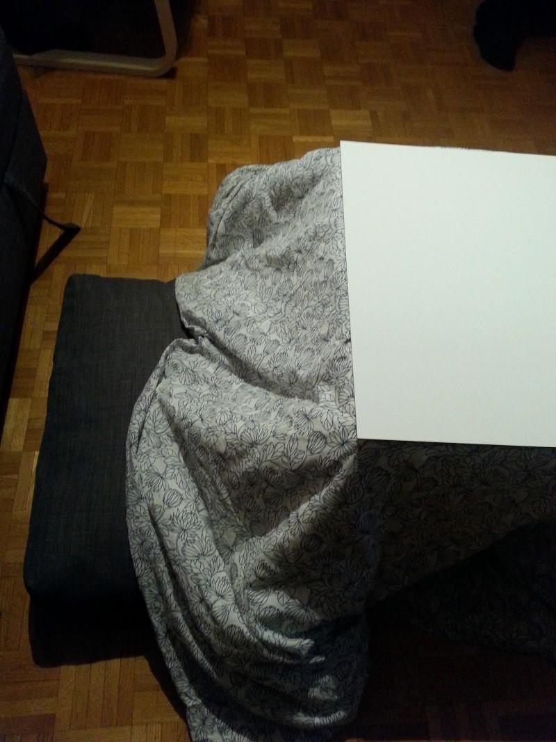 Le kotatsu for Housse de couette wikipedia