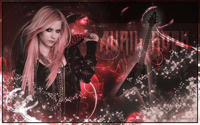 Avril - Rock