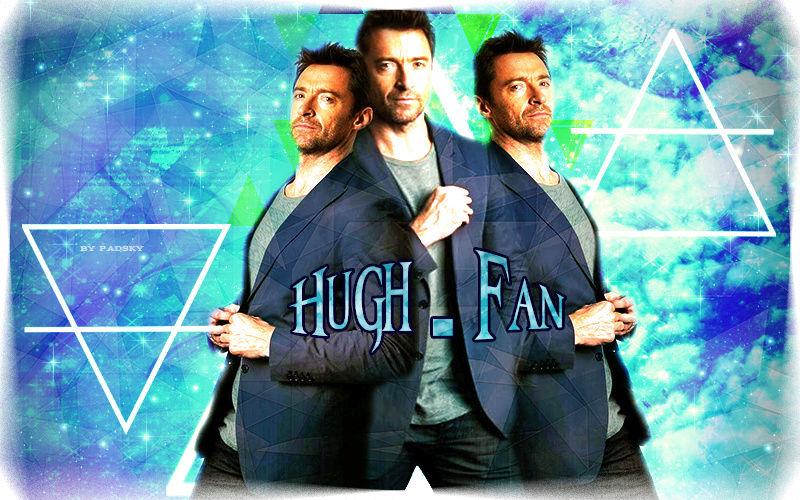 Hugh - Fan