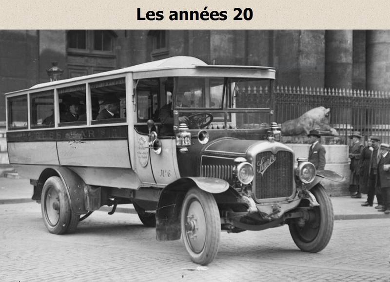 La ctm les cies routi res et gros transports page 12 for Garage renault marignane