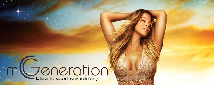 Mariah Carey Generation