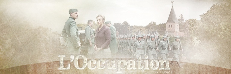 L'occupation
