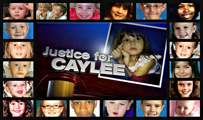 Justice4Caylee.org