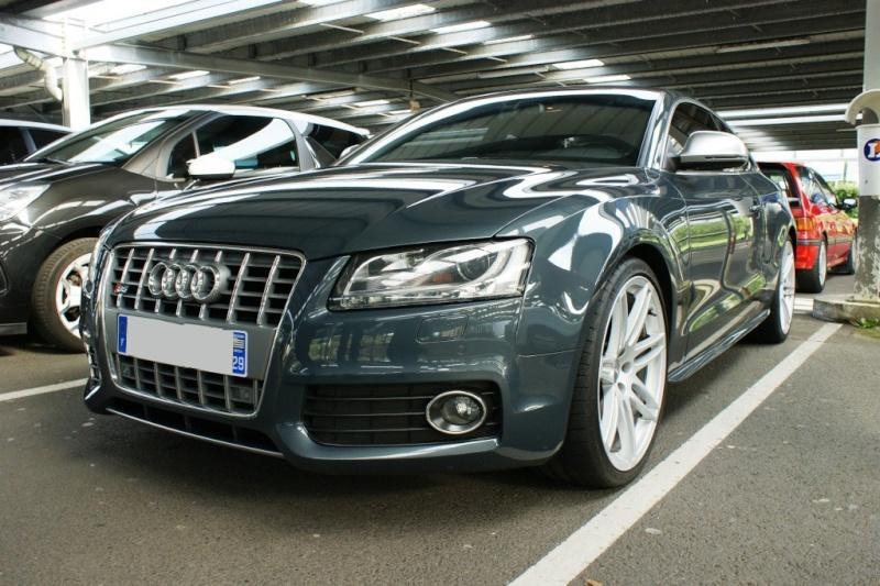 Audi s5 39 2009 v8 4 2l fsi 355 page 6 breizh gti 80 for Breizh gti 80