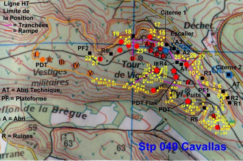 Rhl 049 mkb 5 625 cavalas ou cavallas martigues 13 page 6 - Point p martigues ...