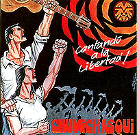 front10 - Chumichasqui – Cantando a la libertad ! (1988) mp3