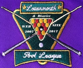 Levenmouth Pool League Forum