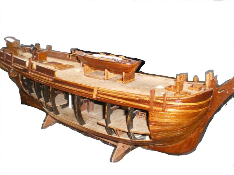 Mr Ménard vend bateau le bounty [VENDU] ~ Accastillage Maquette Bateau Bois
