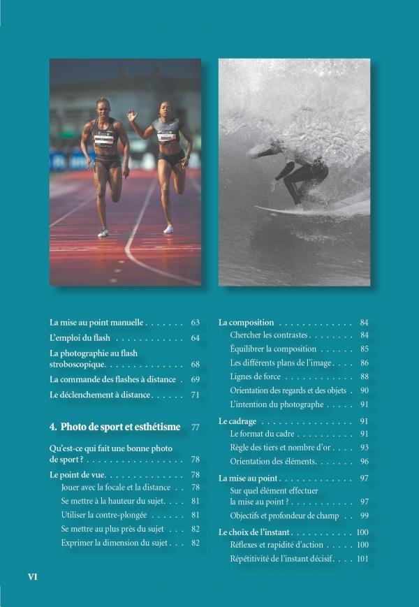 La photo de sport de Philippe Garcia