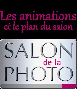 Les animations et le plan du Salon de la Photo 2013