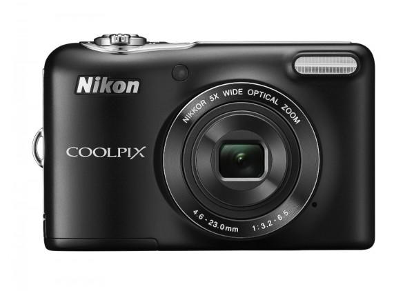 Nouveautés dans la gamme L de Nikon