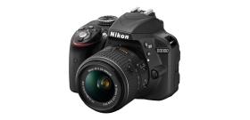 Nouveau reflex Nikon D3300 et 24 millions de pixels