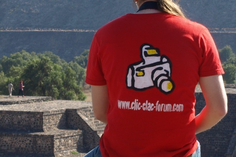 t-shirt de Clic-Clac