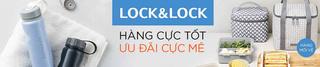 LOCK & LOCK HÀNG CỰC TỐT - GIÁ CỰC MÊ