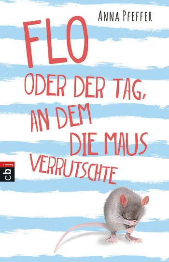Cover (c) cbj Verlag