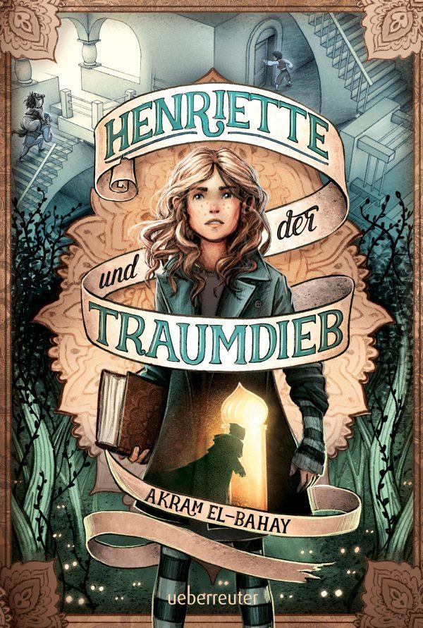 Cover (c) Ueberreuter