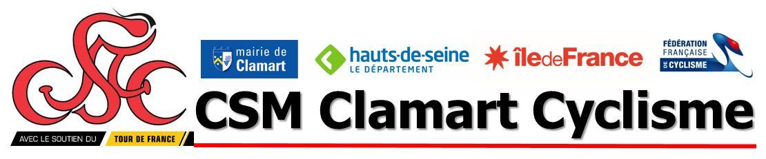 CSM Clamart Cyclisme 92