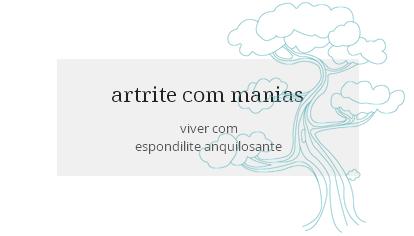 Fórum Sobre a Espondilite Anquilosante