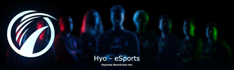 Hyo - eSport