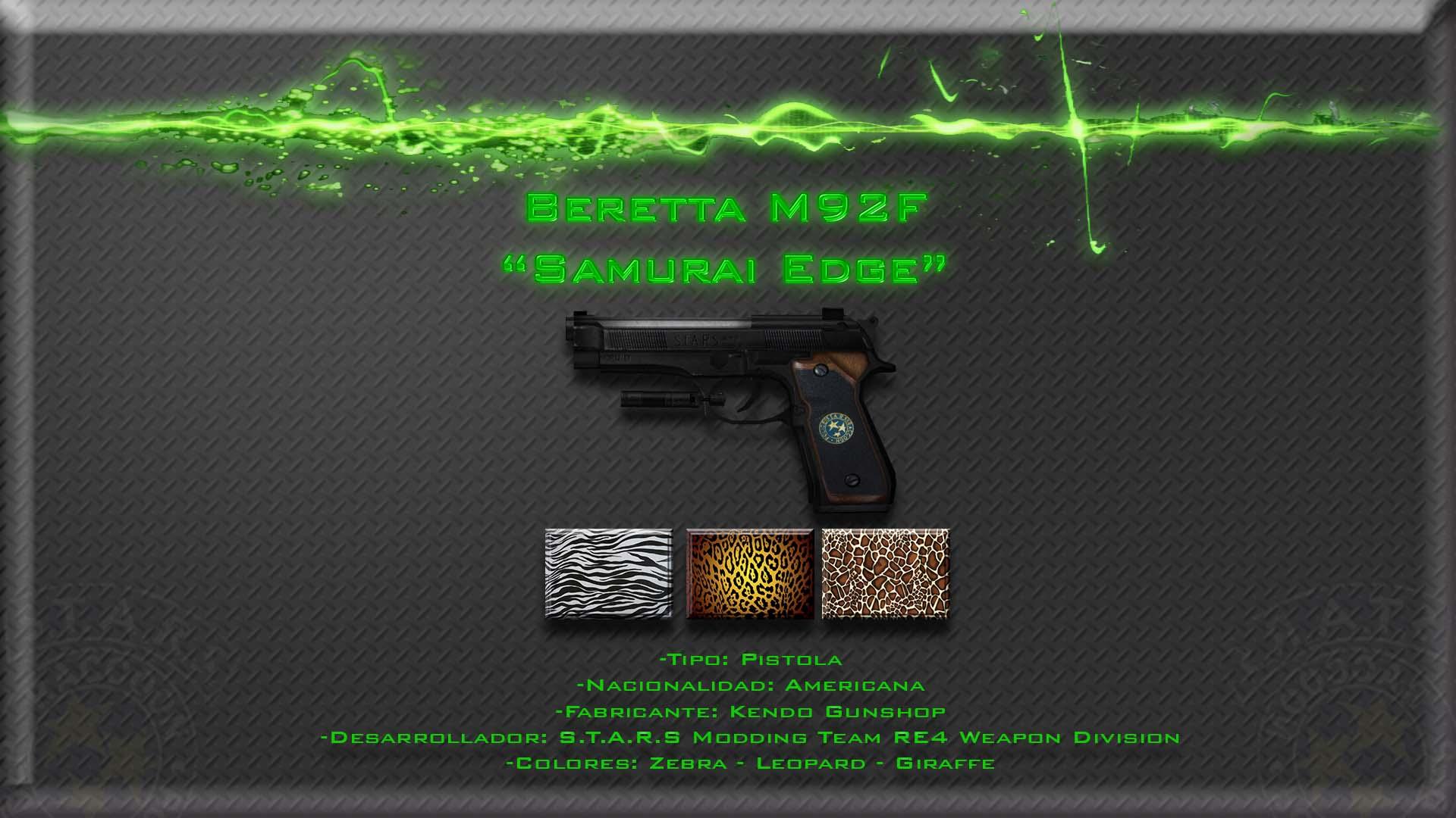 Resident Evil 4 Pc Mods Weapons Download - revizioncsc5f