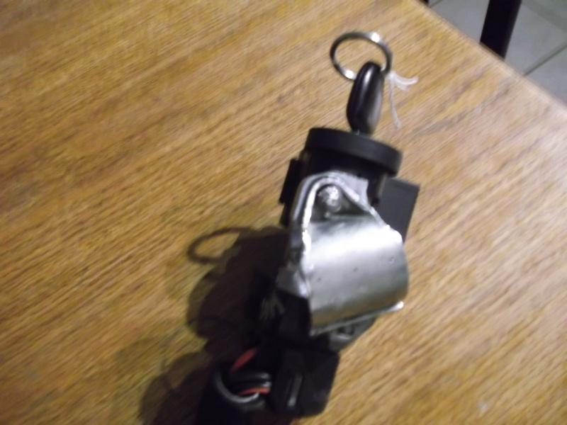 Opel corsa b 1 2 ess an 1998 remplacement neiman r solu for Comment changer un interrupteur