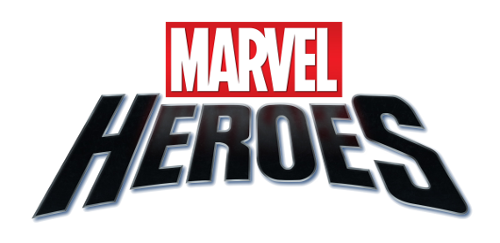 Marvel Heroes RPG
