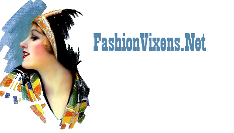 FASHION VIXENS NETWORK
