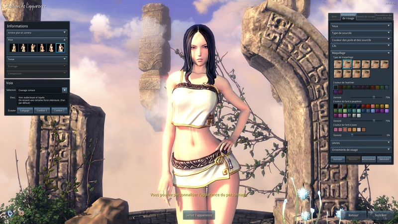 Jinsoyun Perfect Preset Fan Creations Blade Amp Soul Forums
