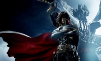 Space Pirate Captain Harlock, Shinji Aramaki, Toei Animation, Actu Ciné, Cinéma, Océan Films,