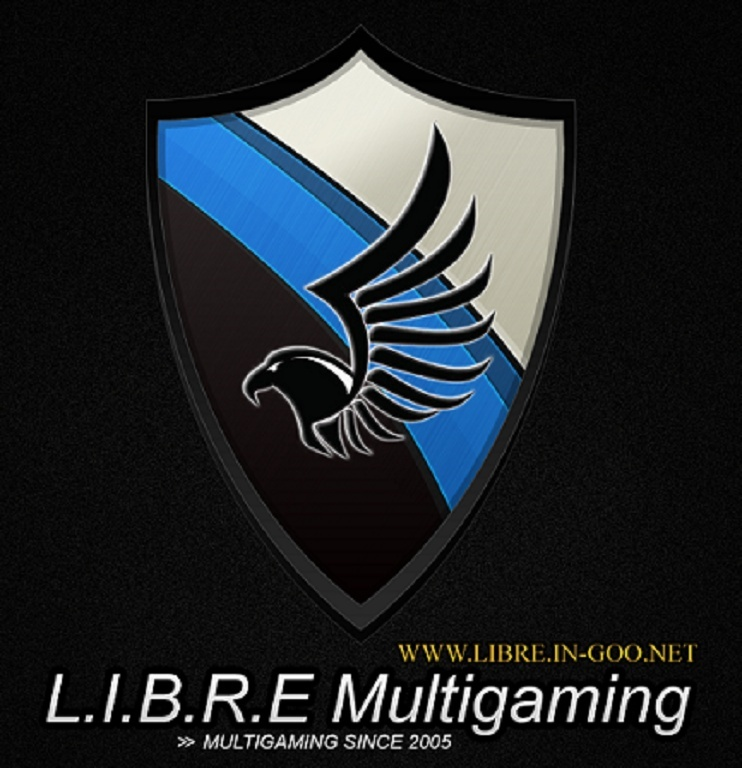 L.I.B.R.E