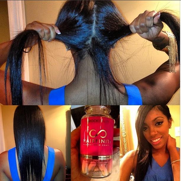 Vitamine pour la pousse cheveux