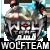 قسم Wolf Team Online