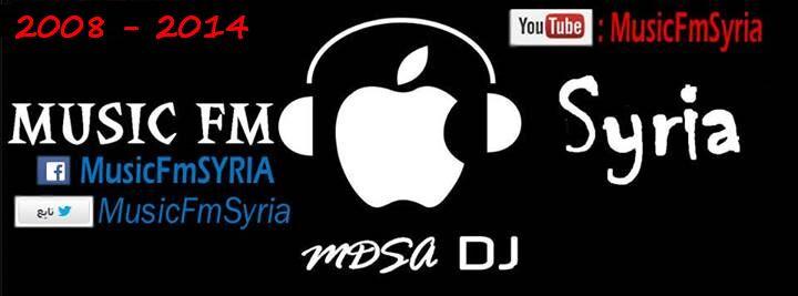 ���� ����� ����� �� �� Music Fm Syria