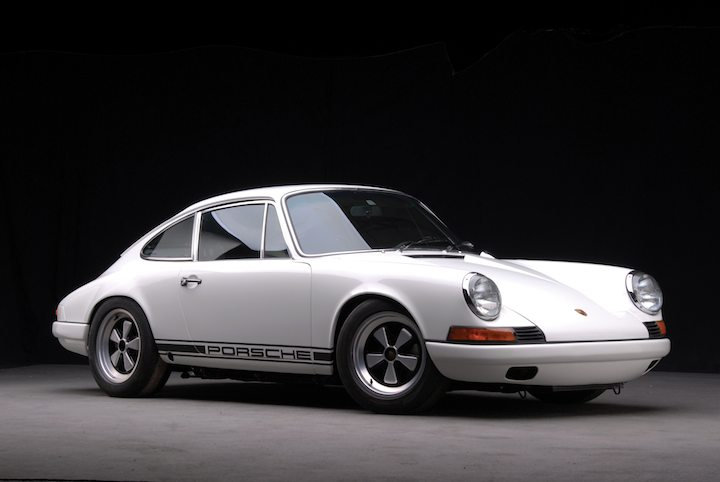 The Best Looking 911? - Page 1 - 911/Carrera GT - PistonHeads