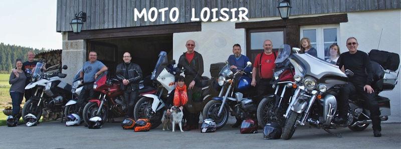 moto-loisir
