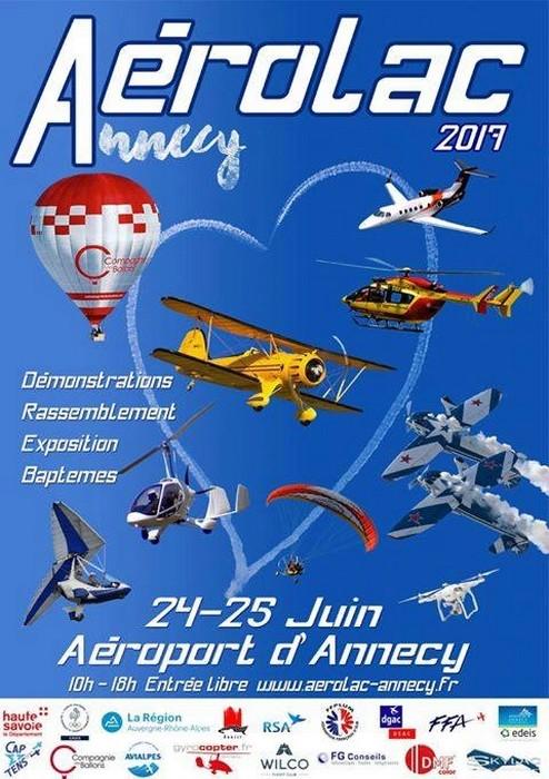 Aerolac annecy 2017 ,jpo annecy , aéro lac , captens , cap10 ,Démonstrations cap tens