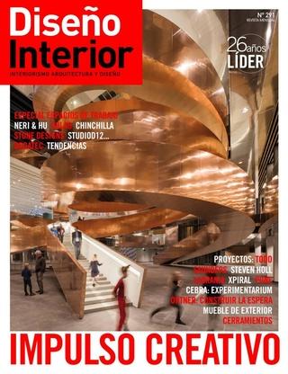 Dise o interior abril 2017 pdf jarochos net for Diseno de interiores pdf