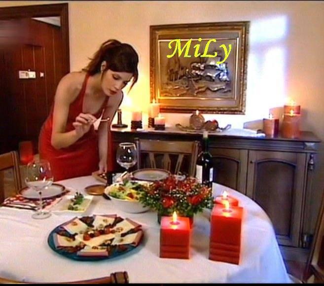 Billedresultat for tavolin romantike