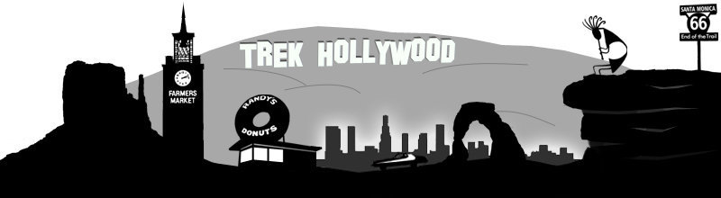 Trek Hollywood