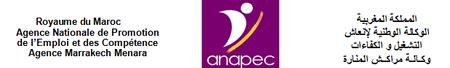 الوكالة الوطنية لإنعاش التشغيل والكفاءات anapec