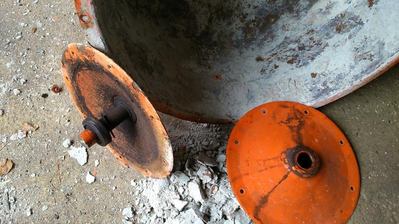 Roulement de betonniere trouvez le meilleur prix sur - Prix d une betonniere ...