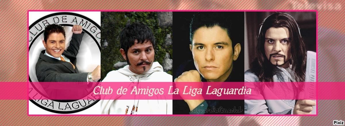 Club de Amigos La Liga Laguardia