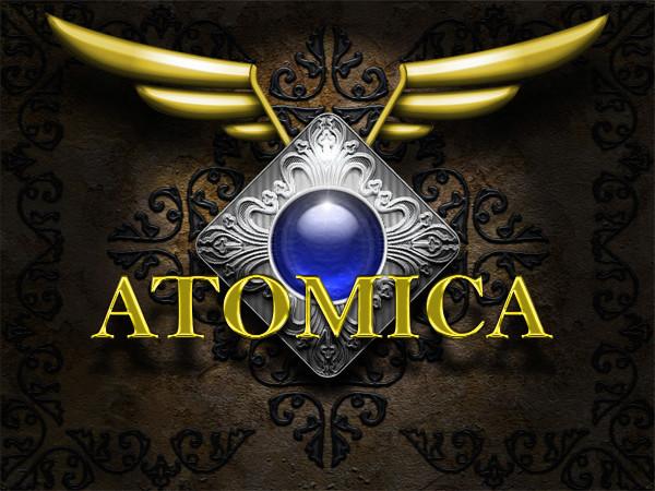 Atomica Maplestory