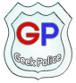 GeekPolice