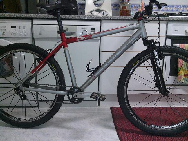 city bike 38