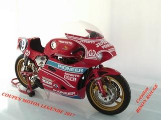 FORUM CAFE RACER_L'ESPRIT RACING _ CLASSIC