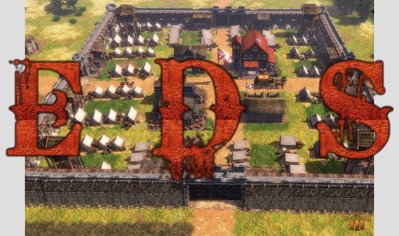 Age of empires 3 ~ Echange de stratégies