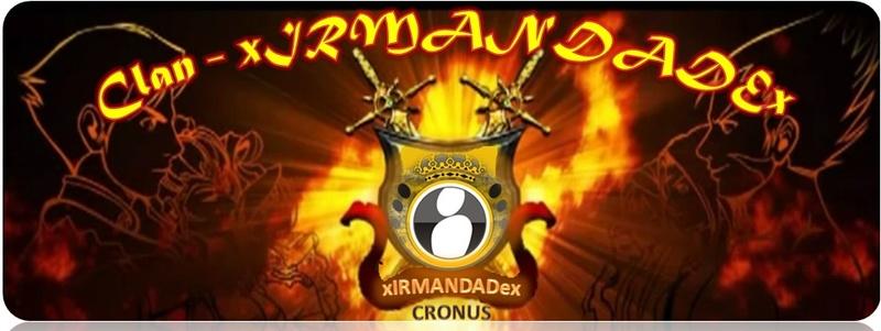 Clan Irmandade - Priston Tale Brasil